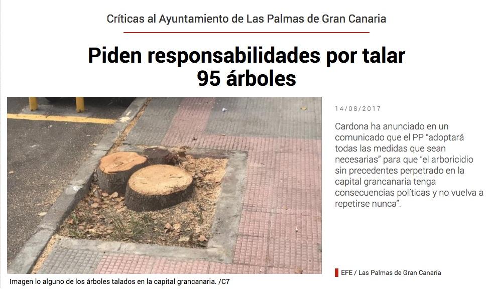 https://www.canarias7.es/siete-islas/gran-canaria/las-palmas-de-gran-canaria/piden-responsabilidades-por-talar-95-arboles-JG1877748